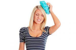Гематома на голове после ушиба: лечение в домашних условиях ...
