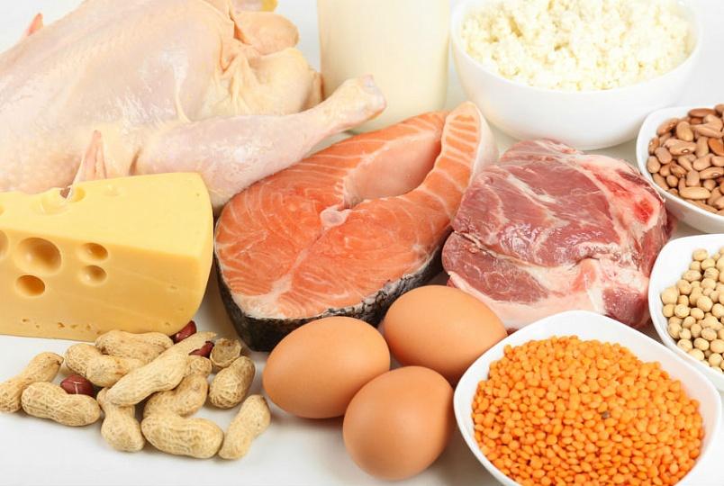 Питание при переломах костей ног и рук: диета в пожилом возрасте, какие продукты нужно есть для быстрого срастания костей