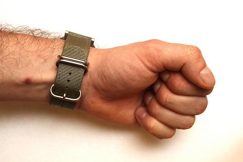 Гимнастика для кисти и пальцев руки после перелома