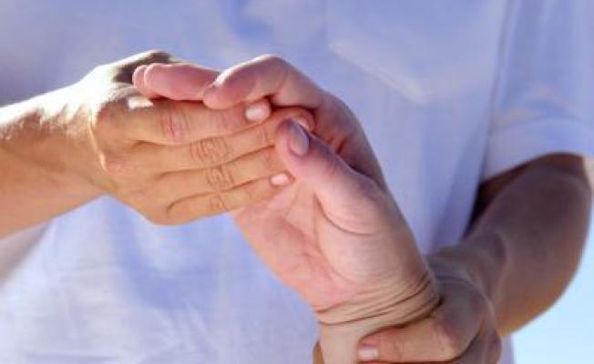 Лечение переломов костей кисти руки