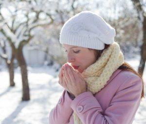 Чем пользоваться при обморожении рук