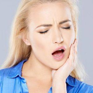 Подвывих нижней челюсти: симптомы и лечение, как правильно ...
