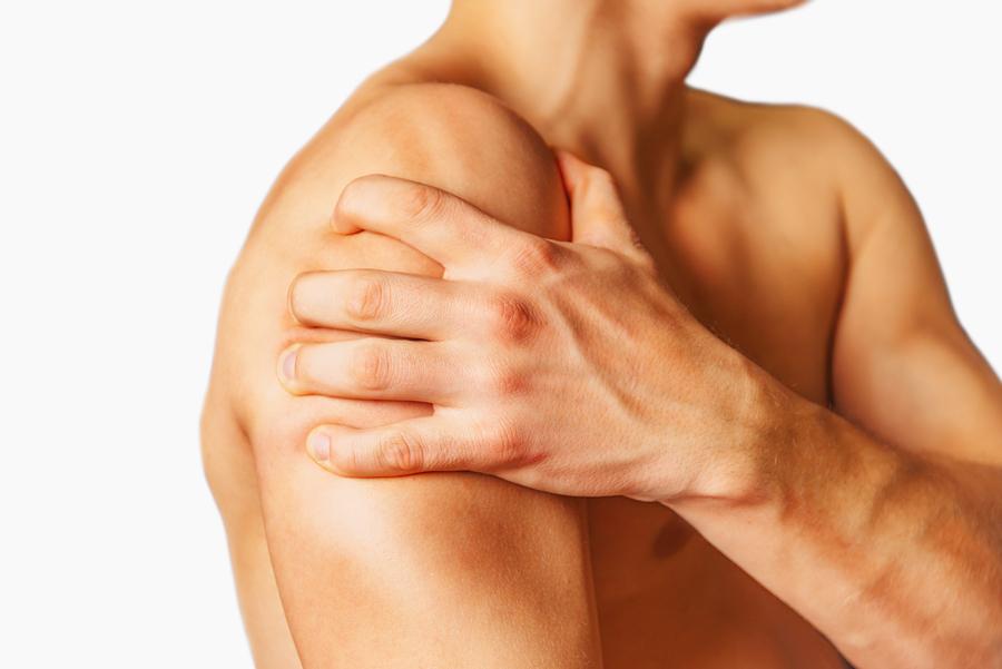 Операция Банкарта при привычном вывихе плеча