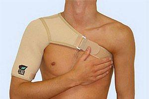Вывих плечевого сустава лечение симптомы первая помощь