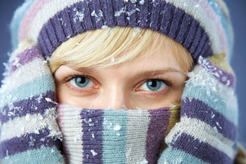 Обморожение щек: первая помощь, симптомы и лечение отморожения ...