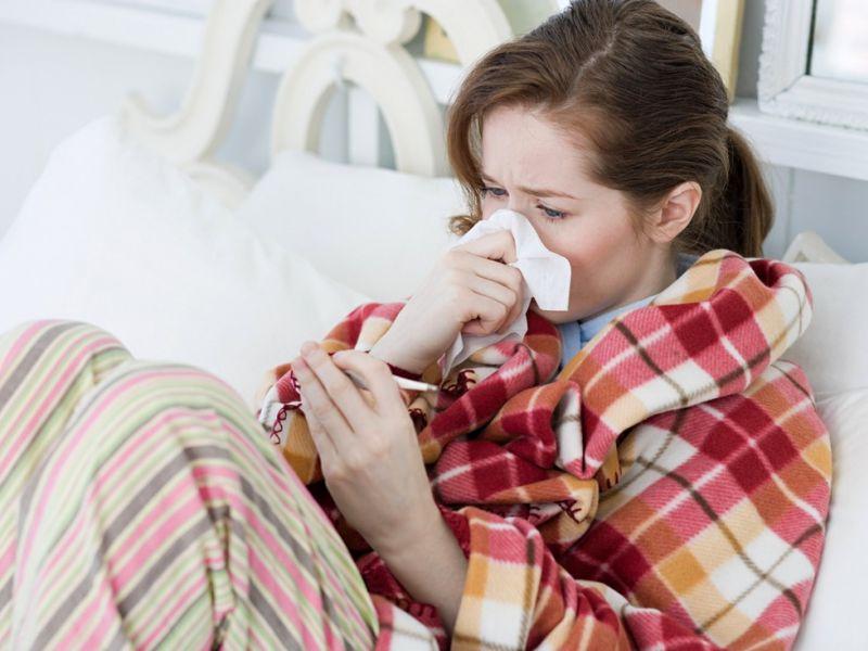 Частое мочеиспускание при переохлаждении - Лечение потнеции