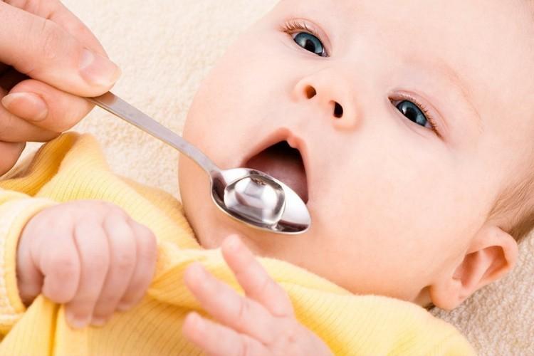 Передозировка витамина D у грудничков