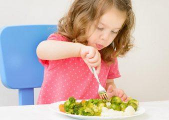 Что нужно кушать при отравлении
