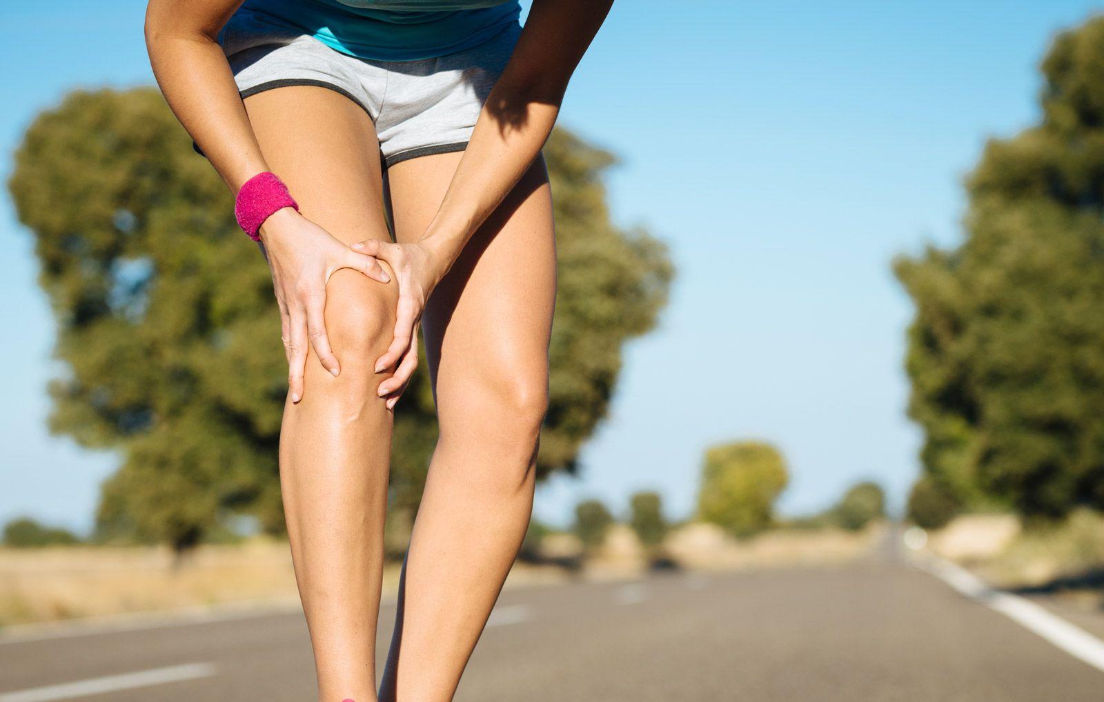 Растяжение крестообразных связок коленного сустава лечение