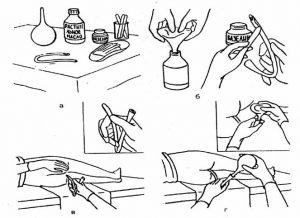 Клизма в домашних условиях грушей — VospalenieKishechnika