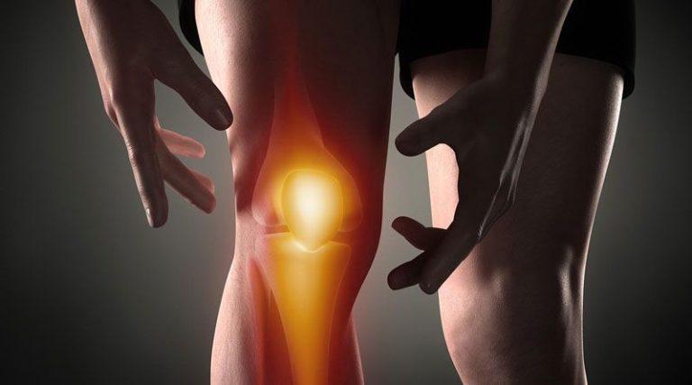 Упражнения для коленного сустава – укрепляем колени