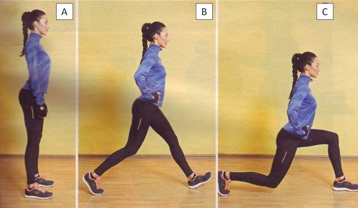 Упражнения и методы укрепления связок коленного сустава