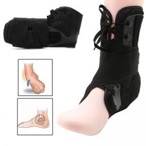 Ортопедические носки при растяжении