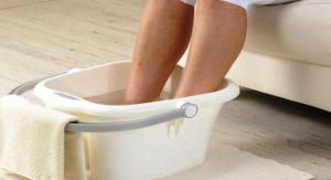 Дергание мышц в икре на ноге
