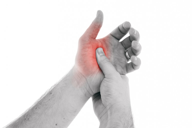 Воспаление сухожилий кисти руки лечение Болезни рук
