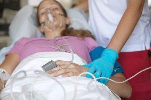 Отек легких — неотложная помощь (алгоритм действий), симптомы и первая доврачебная помощь
