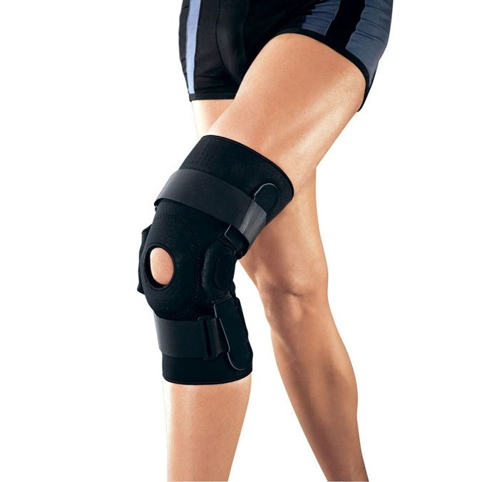 Лечебная гимнастика при повреждении мениска коленного сустава