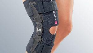 Разрыв латеральной связки коленного сустава, разрыв боковой, наружной и внутренней связок сустава, лечение в Германии